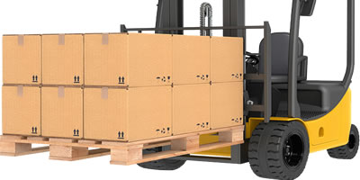Drop shipping and chain store services & logistics