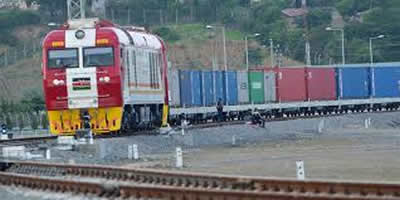 Rail Transport and Logistics