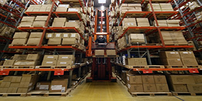 Dynamic Warehouse Solutions